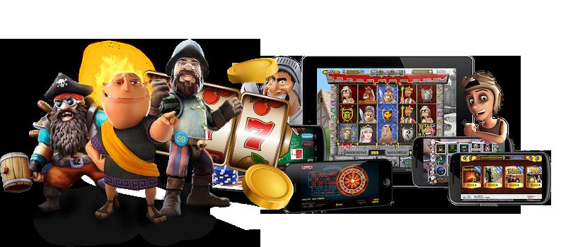 เปิดรับประสบการณ์ความสนุกในเกมสล็อตออนไลน์รูปแบบใหม่