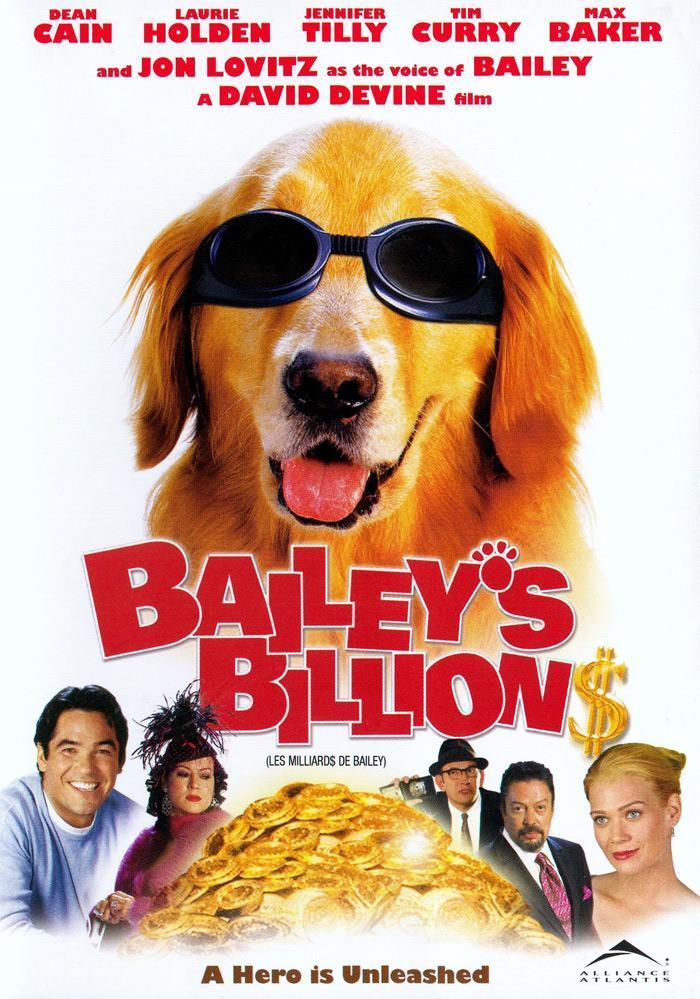 ภาพยนตร์เรื่อง Bailey's Billion$ (2005)