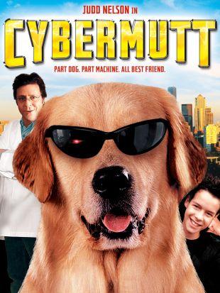 ภาพยนตร์เรื่อง Cybermutt (2002)